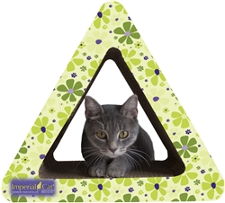 Scratch 'n Shapes Triangle Combo (2-in-1) Scratcher