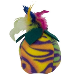 Wacky Pineapple Catnip Toy