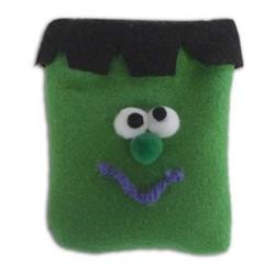 Frankie Catnip Toy