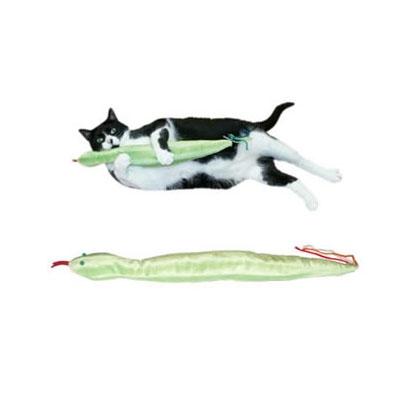 Slither 'n Snake Catnip Toy