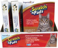 Grand Scratch 'n Pad