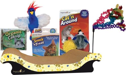 Happy Cat Kit