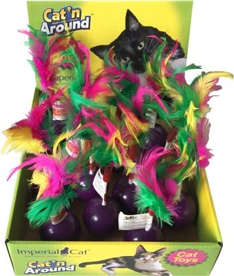 Wild Wobbler Toy