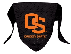 Oregon State Mesh Dog Bandana