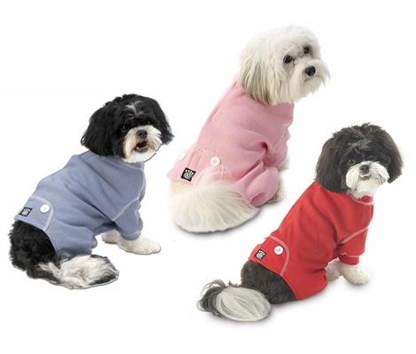 Cozy Thermal PJs
