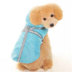 Winter Snow Harness Coat