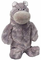 Soda Pop Critters - Plush 2L Bottle Toy - Hippo