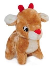 Holiday Deluxe - Reindeer
