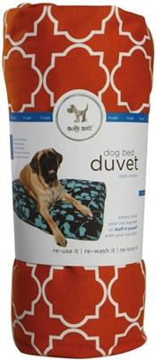 the boxer duvet