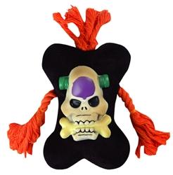 Halloween Plush N' Vinyl Scarey Sound Bones******2 STYLES****