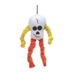 Halloween Boingo Skull / Tag
