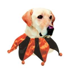 Halloween Jester Collar