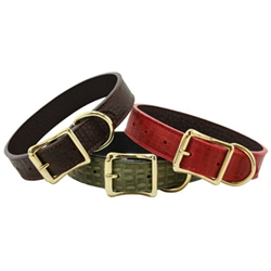 Savannah Collar Collection
