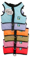 Thinking Bubble - Harness Vest with Pick-Up Handle - DISCONTINUED