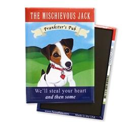 Mischievous Jack MAGNETS
