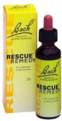 RESCUE Remedy - 20mL Bottle
