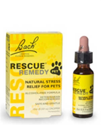 RESCUE Remedy - 10mL Bottle