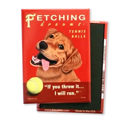 Fetching Dreams MAGNETS