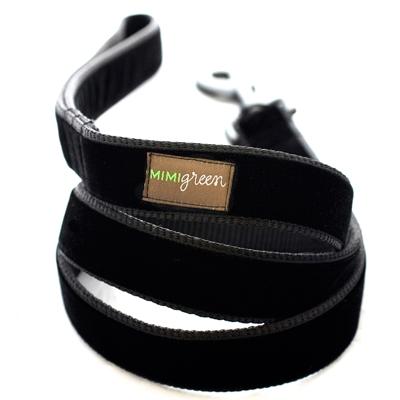 'Zelda' Velvet Collars & Leashes