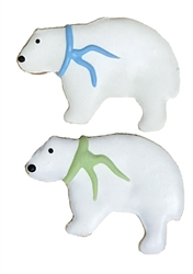 Winter Polar Bears