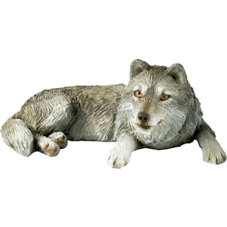 Sandicast Mid Size Gray Wolf