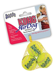 Air Kong Squeaker Ball-Extra Small