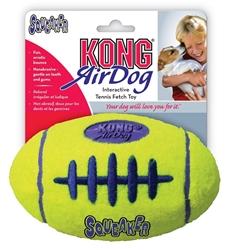 Kong® AirDog® Squeaker Football