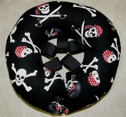 Puppy Bumpers - Jolly Roger