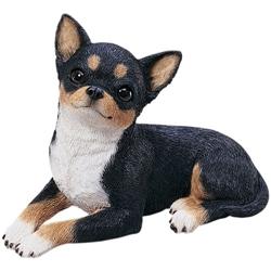 Sandicast Original Size Tri Chihuahua