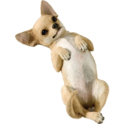 Sandicast Original Size Tan Chihuahua