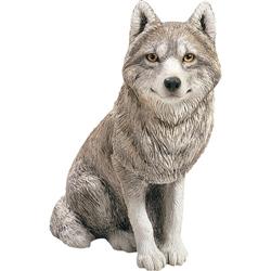 Sandicast Original Size Gray Wolf