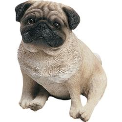 Sandicast Original Size Fawn Pug