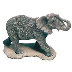 Sandicast Original Size African Elephant