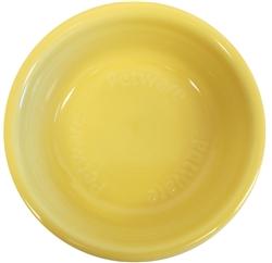 Fiesta Petware - Sunflower Bowl - USA