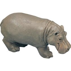 Sandicast Small Size Hippopotamus