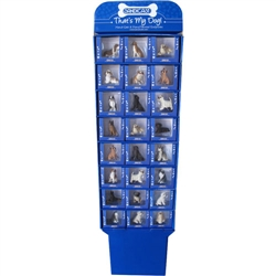 48 pc Prepacked Small Size Display Assortment A