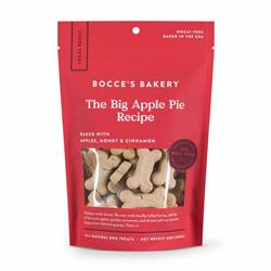 BIG APPLE PIE BISCUITS 8 OZ BAGS