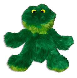Dr. Noys® Sitting Frog Dog Toy Small and Medium