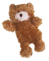 Dr. Noys® Extra Small Teddy Bear Dog Toy