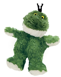 Dr. Noys® Extra Small Frog Dog Toy