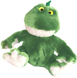 Dr. Noys' Cat Toy - Frog