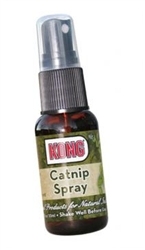 Cat Nip Spray