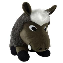 "14"" Warthog Colossal Plush Toy (00237)"