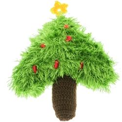 Christmas Tree (Handmade)