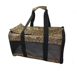 Airline Approved Designer Pet Carrier