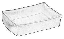 Urban Lounger Foam Bottom Replacement