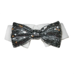 Bow Tie Collar - Sparkey