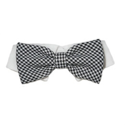Bow Tie Collar -  Michael