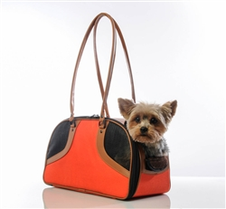 ROXY BAG - Orange
