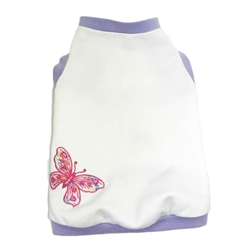 Butterfly Kisses Tank